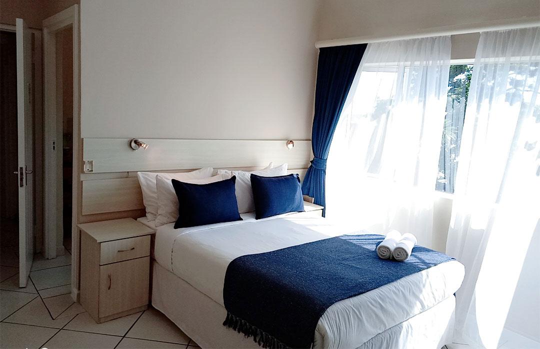 Double Room 109 2